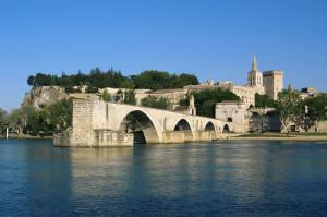 Avignon Drôme