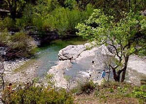 Activiteiten Drôme