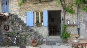 Fietsen Drôme