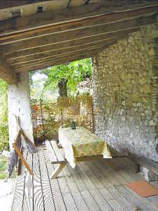 Gîtes Drôme