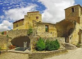 Wandelen Drôme