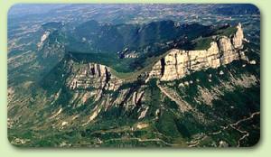 La Forêt de Saou, la Drôme