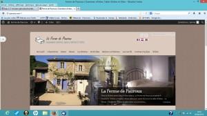 homepage fr