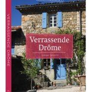 Mijn boek 'Verrassende Drôme' is uit!