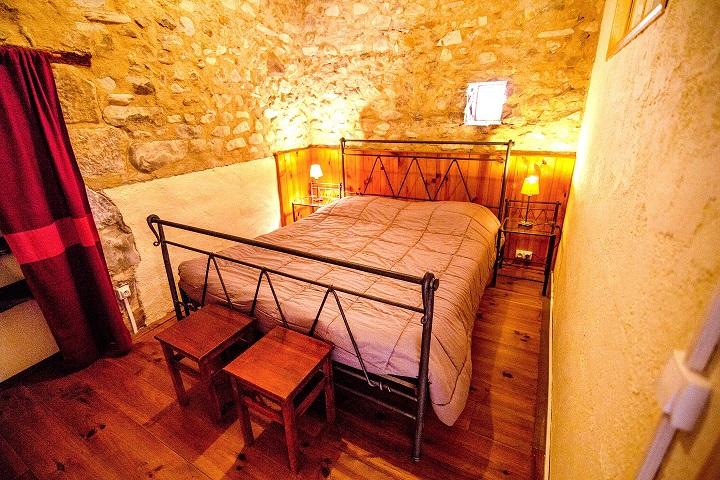Chambre lo Graffio in de Drôme